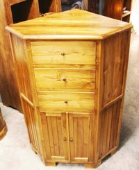 Chest Drawers Corner