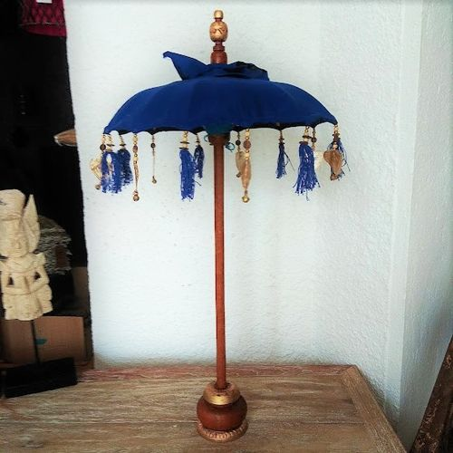Table Balinese Umbrella