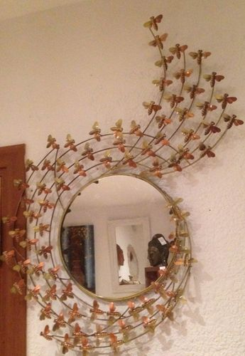 Bees Mirror