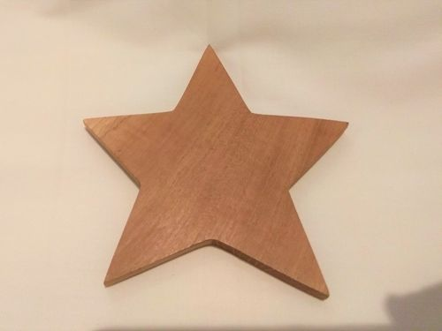 Star Coasters Set