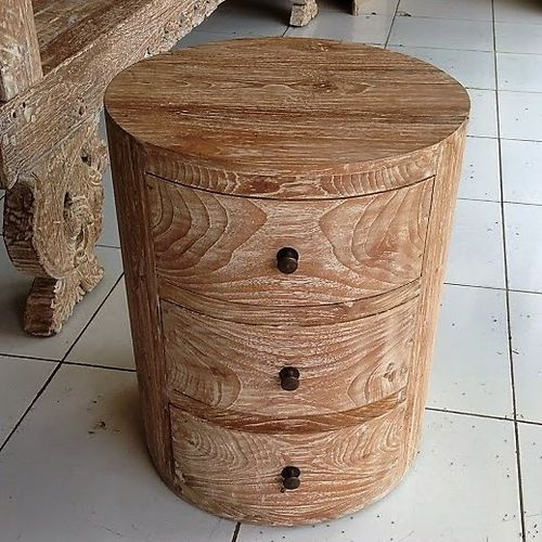 Cylinder Table S