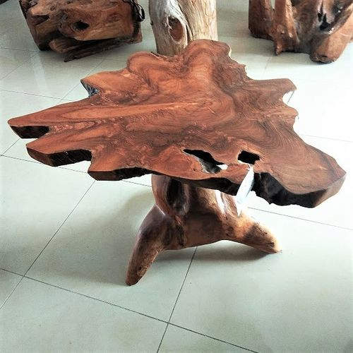 Teak Root Coffee Table A