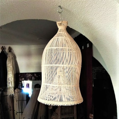 Fish Ceiling Lamp