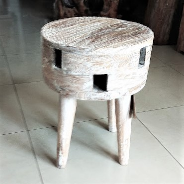 Round Bar Chair