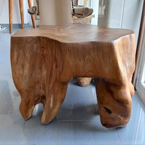 Table Teak Root